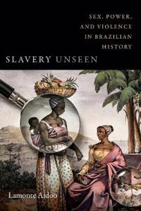 Slavery Unseen: Sex, Power, and Violence in Brazilian History