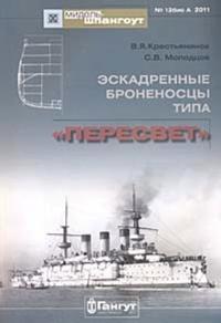 """Eskadrennye bronenostsy tipa """"Peresvet"""""""