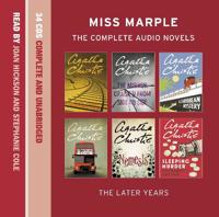 Complete miss marple - volume 2 - the later years