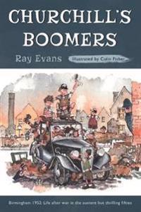 Churchills boomers