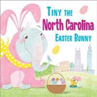 Tiny the North Carolina Easter Bunny