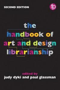 The Handbook of Art and Design Librarianship