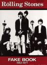 The Rolling Stones Fake Book (1963-1971): Fake Book Edition, Comb Bound Book