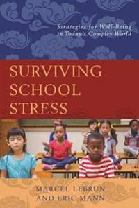 Surviving School Stress