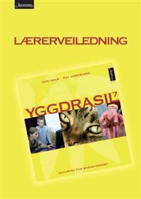 Yggdrasil 7 - Kari Gran, Roy Nordbakke pdf epub