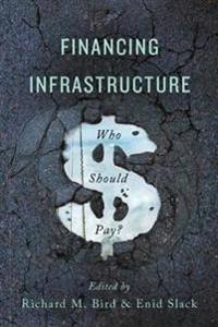 Financing Infrastructure