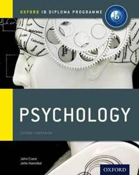 Psychology: Course Companion