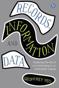 Records, Information and Data