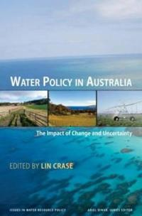 Water Policy in Australia