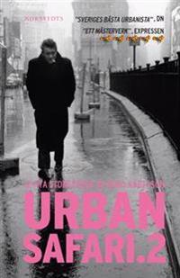Urban safari 2 : 12 nya storstäder