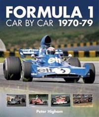 Formula 1: Car by Car: Formula 1: Car by Car