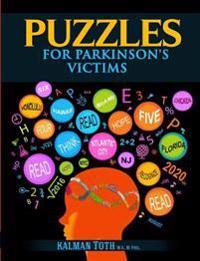 Puzzles for Parkinson's Victims