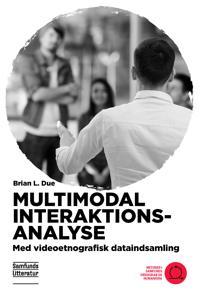 Multimodal interaktionsanalyse