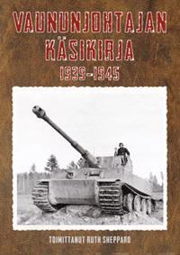 Vaununjohtajan käsikirja 1939-1945