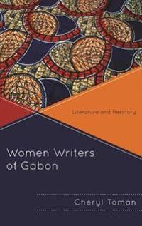 Women Writers of Gabon