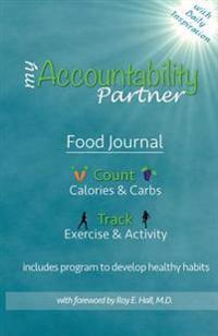My Accountability Partner - Food Journal