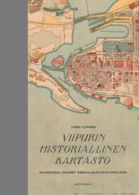 Viipurin historiallinen kartasto