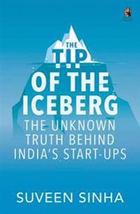 TIP OF THE ICEBERG THE UNKNOWN TRUTH BEH