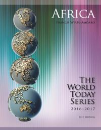 Africa 2016-2017