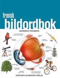 Fransk bildordbok : Svensk/franska