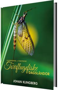 Torrflugfiske : Dagsländor