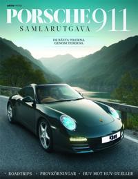 Porsche 911 : de bästa 911:orna genom tiderna