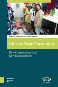 African-asian Encounters
