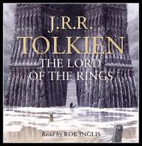 Lord of the Rings Complete Gift Set