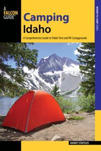 Camping Idaho