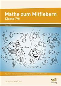 Mathe zum Mitfiebern - Klasse 7/8
