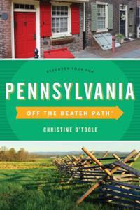 Pennsylvania Off the Beaten Path(R)