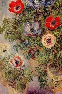 Journal: Claude Monet 1885