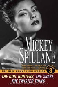 The Mike Hammer Collection Vol.3