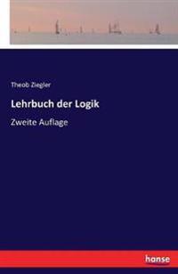 Lehrbuch Der Logik