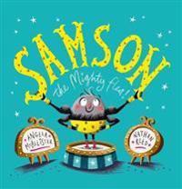 Samson - the mighty flea