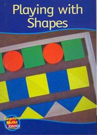 Playing with shapes reader - shapes