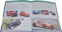 Entsiklopedija avtomobilej dlja malchikov