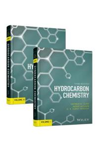 Hydrocarbon Chemistry, 2 Volume Set