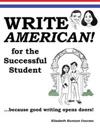 Write American! for the Successful Student