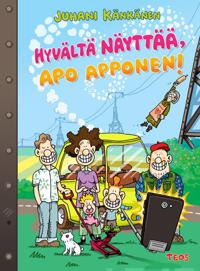 Hyvältä näyttää, Apo Apponen!