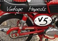 Vintage Mopeds 2018