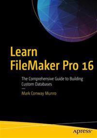 Filemaker Pro 16 Database Development