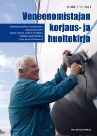 Veneenomistajan korjaus- ja huoltokirja