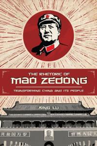 Rhetoric of Mao Zedong