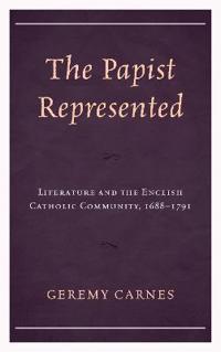 The Papist Represented