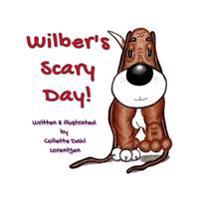 Wilber's Scary Day!