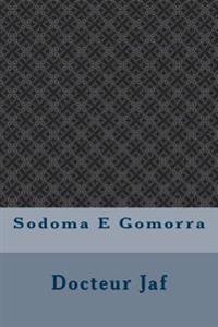 Sodoma E Gomorra