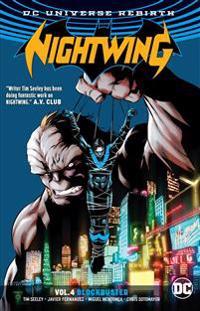 Nightwing 4