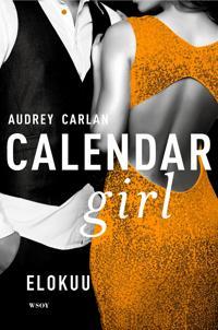 Calendar Girl. Elokuu