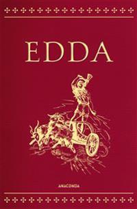 Edda - Die Götter- und Heldenlieder der Germanen